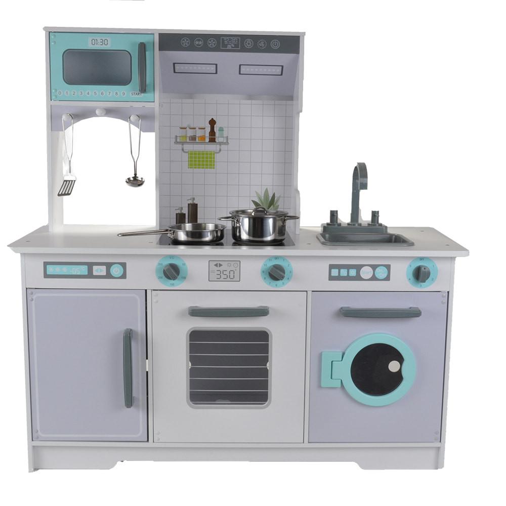 Houten kinderkeuken Dream Kitchen.